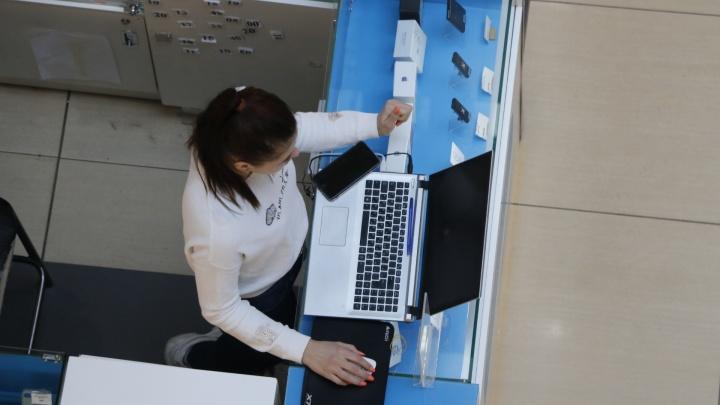 Александр Цыбульский рекомендовал работодателям региона отправить сотрудников на удалёнку