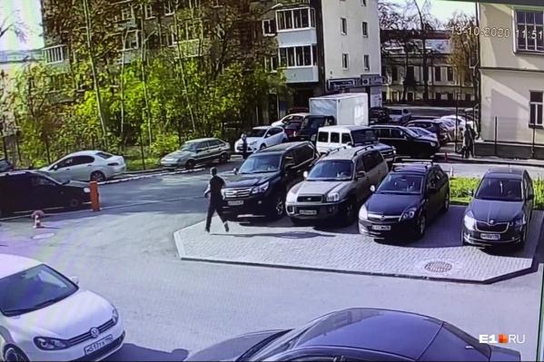 Руслан Валеев сбежал из больницы и пропал 13 октября