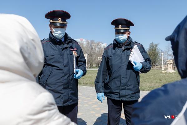 Штрафовать людей за нарушение масочного режима в Ярославской области начнут уже на этой неделе