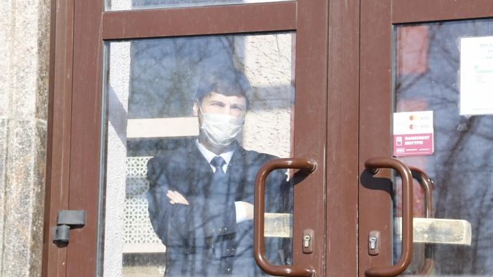 В Ярославской области из официальной статистики пропал один из заболевших коронавирусом пациент