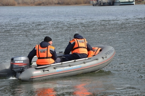 Тела троих рыбаков вытащили спасатели из реки в Норильске