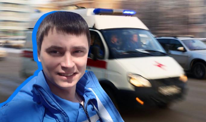 Сотрудник скорой помощи заявил о заболеваниях коронавирусом на центральной подстанции Новосибирска