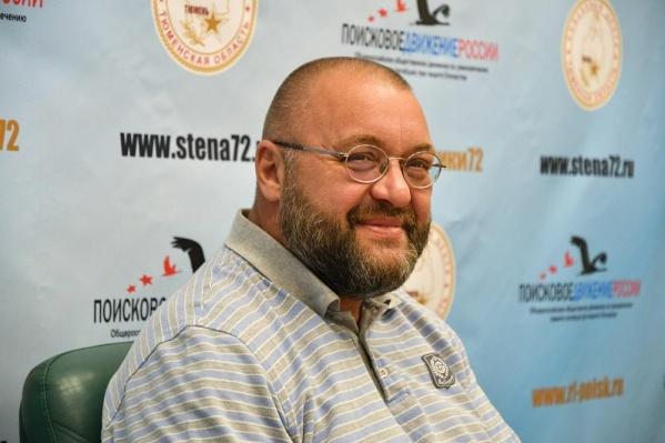 Артур Ольховский ушел из жизни в прошлом году