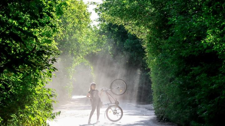 Мир глазами нижегородцев: отправляемся к «арочной дороге» в Сормове