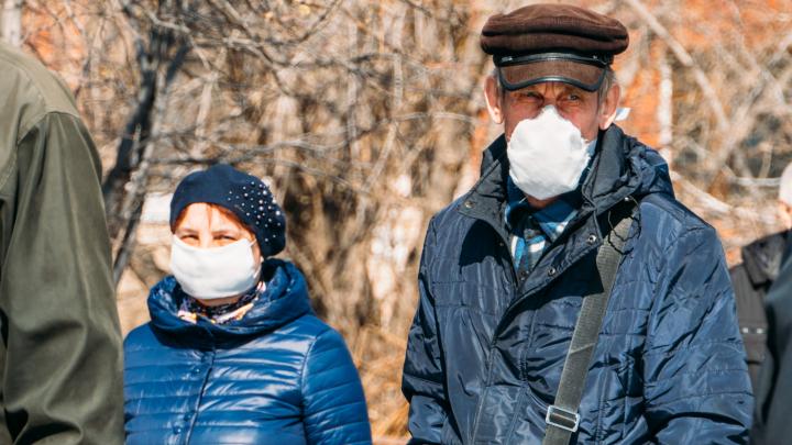 Исход казахстанских студентов и нехватка ИВЛ: хроника коронавируса в Омске