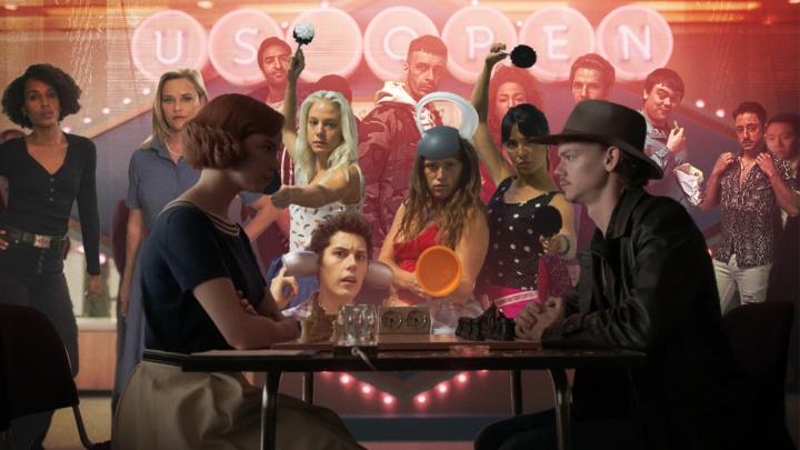 Приготовьтесь засесть: 11 сериалов 2020 года, которые стоит пересмотреть на новогодних каникулах