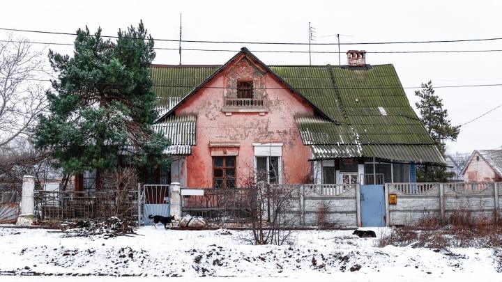 Либо любить, либо ужасаться: фотограф показала простоту и убожество волгоградского придорожья