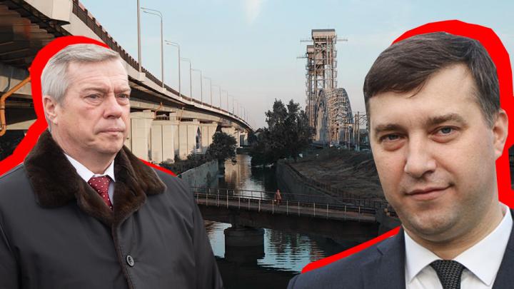 Три цитаты: чиновники Ростовской области — об очистке Темерника, свалках и редких животных