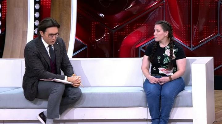 Женщины из Уктусского пансионата, заявившие о насильной стерилизации, пришли на эфир к Андрею Малахову