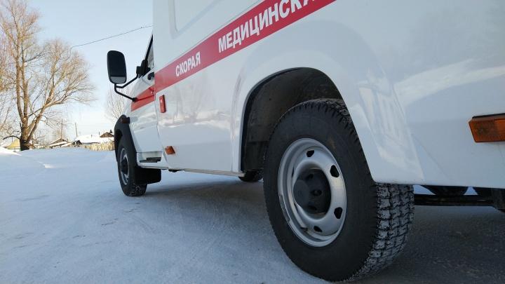 В Омской области за сутки от коронавируса скончались девять человек