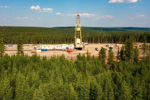 Юрубченскую нефть можно транспортировать по подземным нефтепроводам без дополнительного подогрева