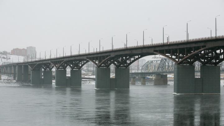 Власти выделяют 72 миллиона на археологические раскопки в районе Николаевского моста