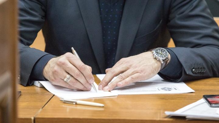 Азовский чиновник допустил хищение 156,4миллиона рублей. Но он отработает