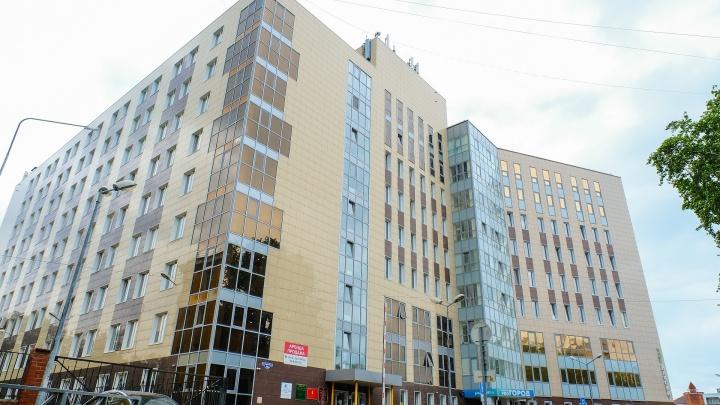 В Фонде соцстрахования Прикамья подтвердили — у пяти сотрудников положительные тесты на коронавирус