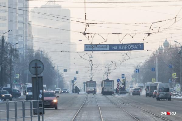 Маршруты электротранспорта, как и прежде, будет обслуживать ООО «ЧелябГЭТ»