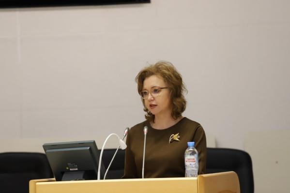 Елена Уляшева семь лет работала в городской администрации