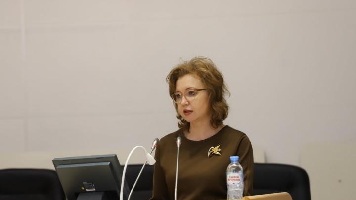 У Департамента недропользования и экологии Тюменской области новый руководитель