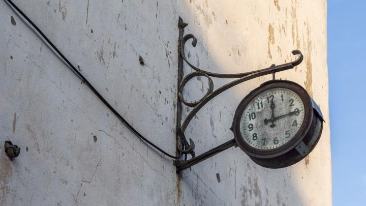 Совет Федерации поставит окончательную точку в вопросе о волгоградском времени
