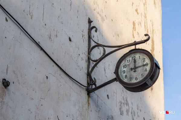 Законопроект о волгоградском времени сегодня может быть принят окончательно