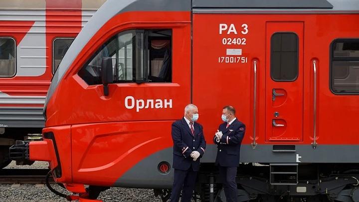 Назвали «Богатырем»: из Архангельска 7 сентября запустят новый рельсовый автобус в Онегу