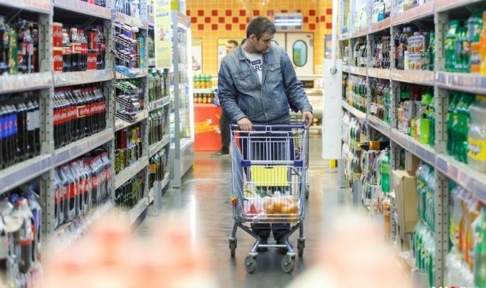 Поймали «безмасочников» и продавцов: в Волжском прошли массовые облавы в торговых центрах