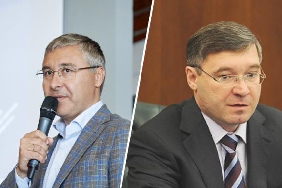 Оба чиновника недавно сами перенесли COVID-19