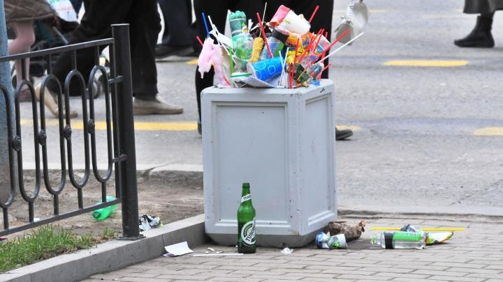 Под Дегтярском могут построить завод для переработки мусора из Екатеринбурга