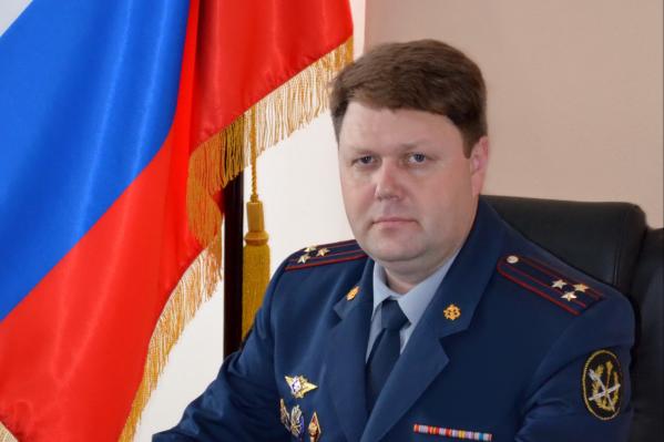 Виталий Гудков взят под стражу