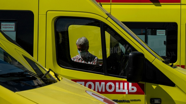 Три человека в Новосибирской области умерли от коронавируса