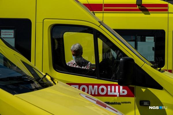 Число заболевших в Новосибирской области плавно приближается к цифре 12 тысяч человек