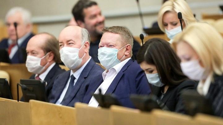 Карачаево-Черкесия уже поддержала: проект закона о волгоградском времени собирает положительные отзывы в Госдуме