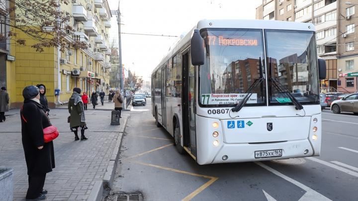 Кредитор пяти ростовских АТП пригрозил забрать автобусы за долги: под угрозой 28маршрутов