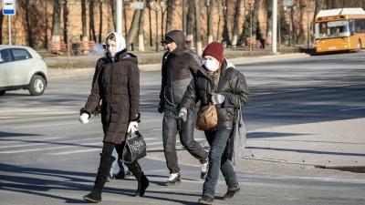Стабильно высокий прирост: в Нижегородской области еще 443 человека заразились коронавирусом