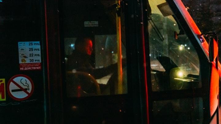 Дептранс попросил перевозчика найти водителей для маршруток после жалоб жителей Степного