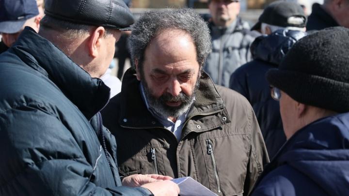 Обращение к министру здравоохранения с просьбой помочь корреспонденту «Новой газеты»
