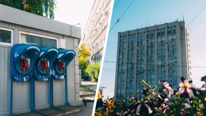 Первый в Омске: десять фактов о городе, которые могут вас удивить