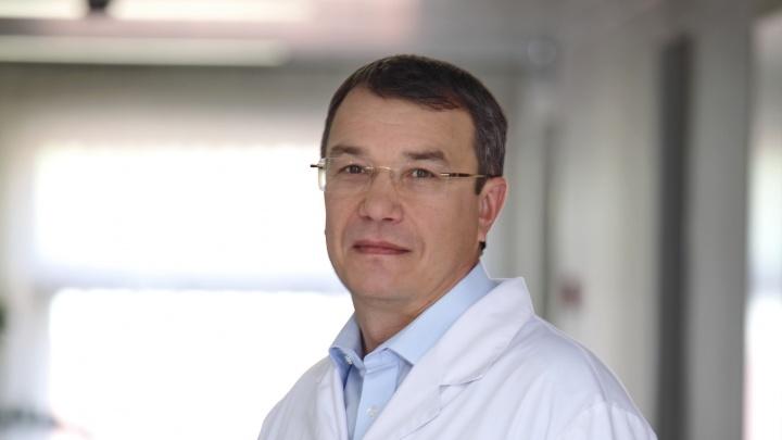 «Запущенный диабет может стоить вам зрения!»: интервью с главным офтальмологом Свердловской области