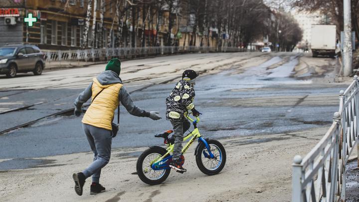 Чиновница рассказала, могут ли дети в Башкирии гулять несмотря на самоизоляцию
