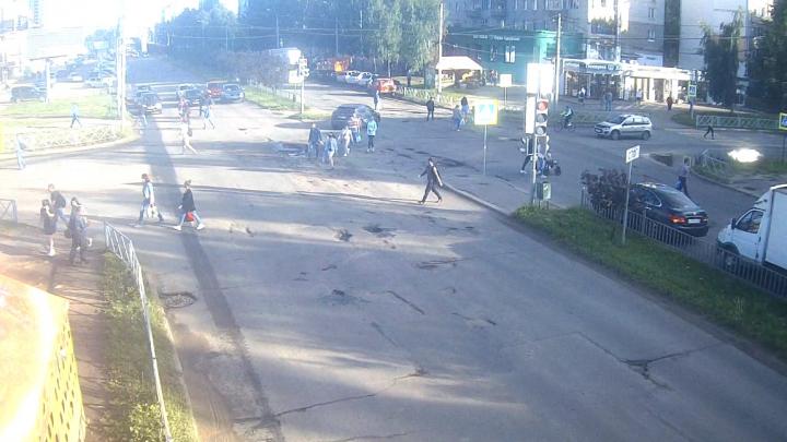 В Ярославле определили, кто будет делать капремонт проспекта Машиностроителей