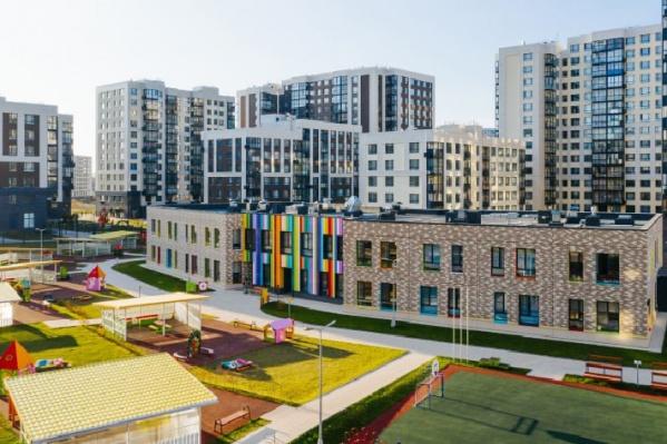 ЖК «Прокшино» — новый проект на рынке недвижимости Москвы
