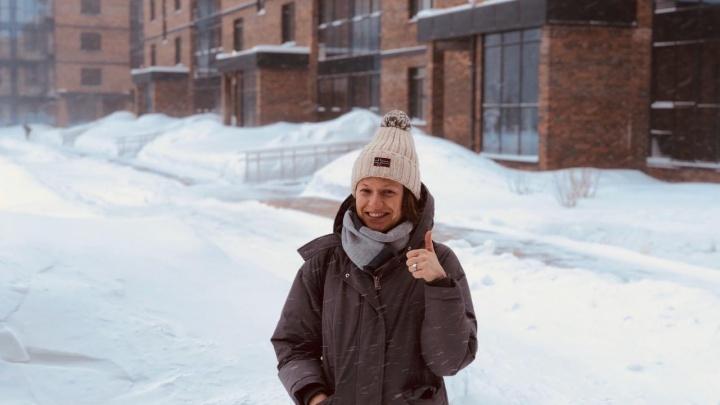 «Это любовь с первого взгляда»: реальная история покупки квартиры там, где воздух хочется есть ложкой