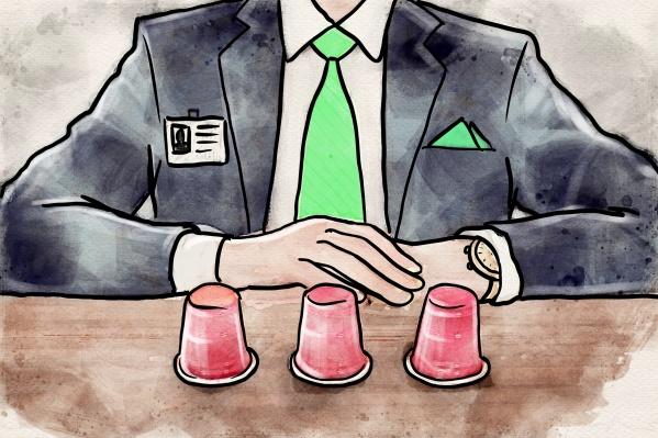 А вас когда-нибудь обманывали сотрудники, казалось бы, солидных компаний и организаций? Поделитесь своим опытом в комментариях