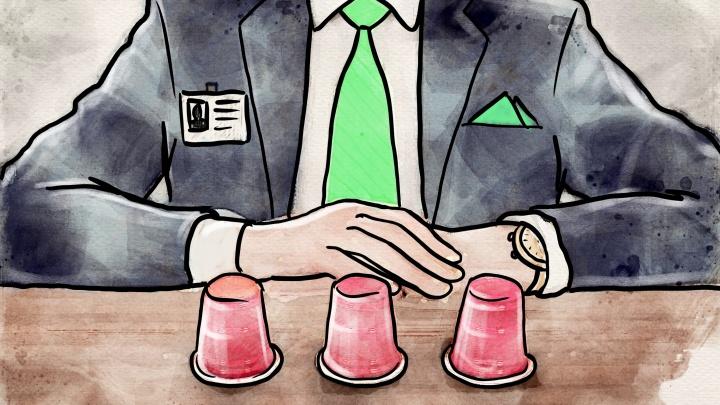 Жулики из корпораций. Кто и почему раскручивает нас на деньги — обсуждаем в рубрике «Мнения»