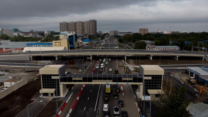 Тюменцы в майские выходные рванут на дачи и за город. Где ждать пробки?