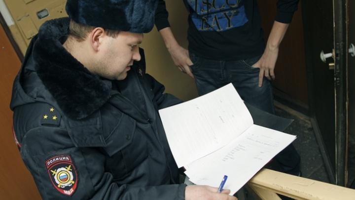 В правительстве рассказали, как участковые будут проверять соблюдение челябинцами карантина