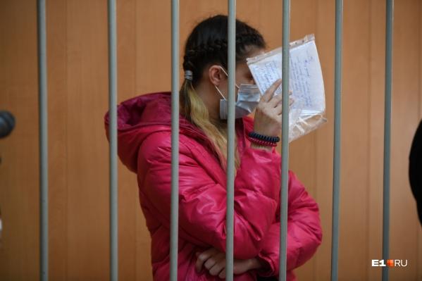 Материнский инстинкт у Валерии Дунаевой проявился лишь в стремлении жестоко наказать «обидчика» дочери