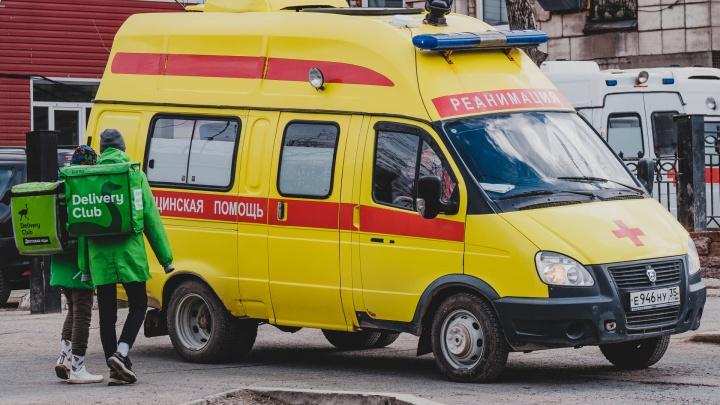 Жители Прикамья потеряли из-за коронавируса зарплаты на 17 миллиардов рублей