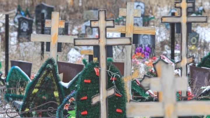 Росстат обнародовал число жертв коронавируса в Башкирии за ноябрь
