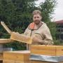 «Не на одной ноге стою»: пасечник, переехавший в Россию из Швейцарии, рассказал, как пережил коронавирус