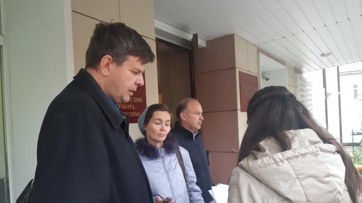 Суд отказал жителям Дома молитвы в Архангельске в отсрочке демонтажа части здания